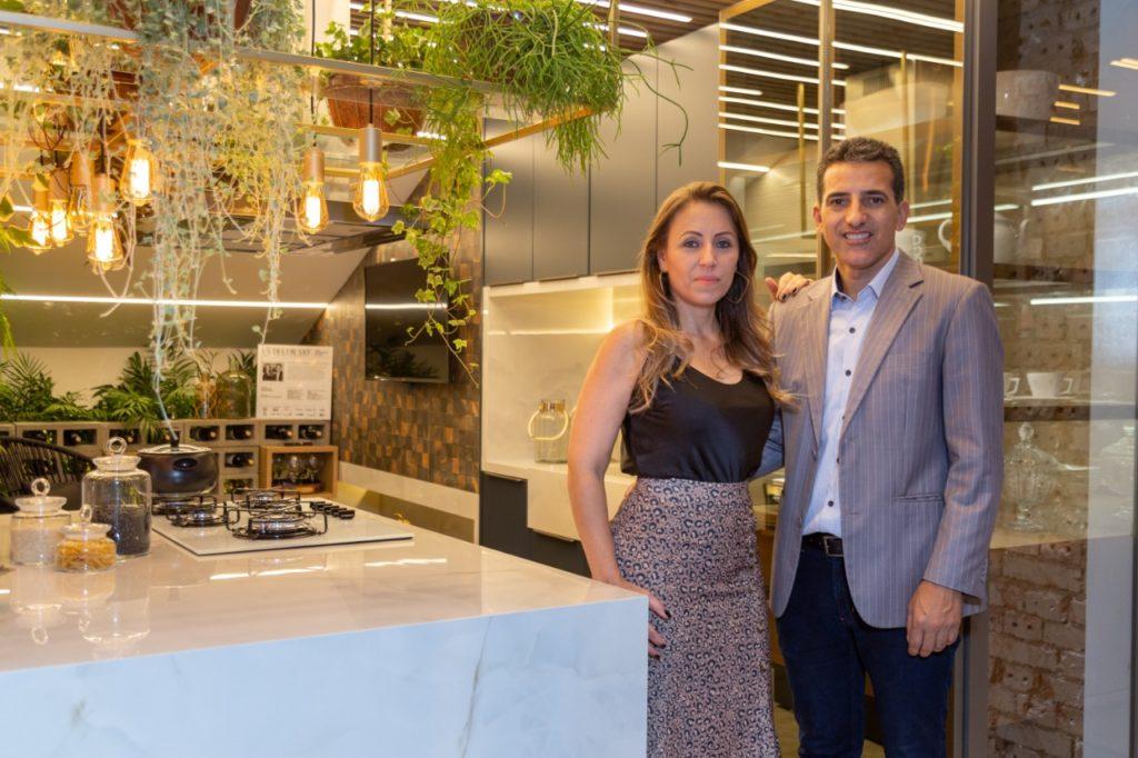 Due Arquitetura – Helena e Emerson Ribeiro
